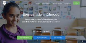 ACCESO A RED SOCIAL EDUCATIVA EDMODO - Colegio Inteligente